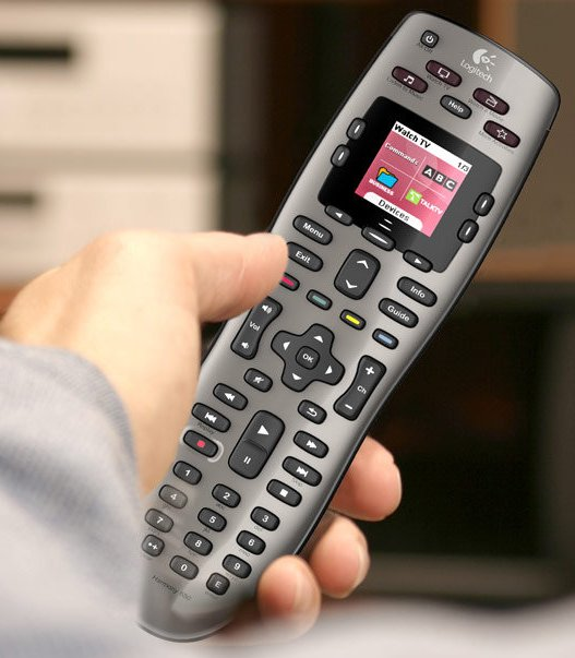 logitech-black-friday-remote